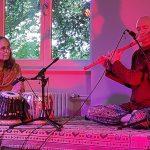 Live Concert -  Der fligende Tepisch, Berlin